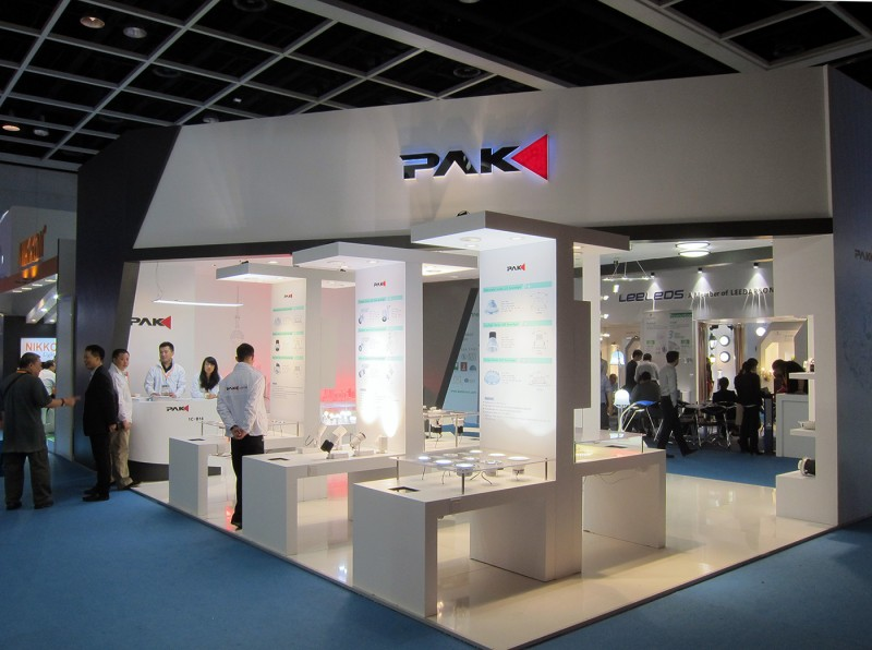 Hair Expo Stands : Pak