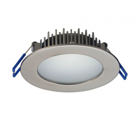 10W LED Diffused Flush Downlight