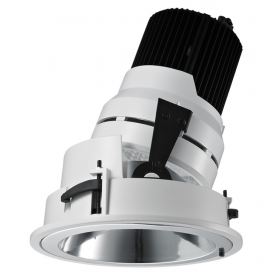 Commercial series LED downlight